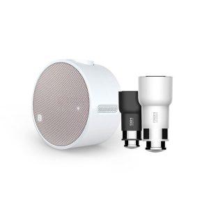 اسپیکر و دستیار صوتی