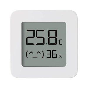 دماسنج و رطوبتسنج بلوتوث میجیا شیائومی نسخه 2