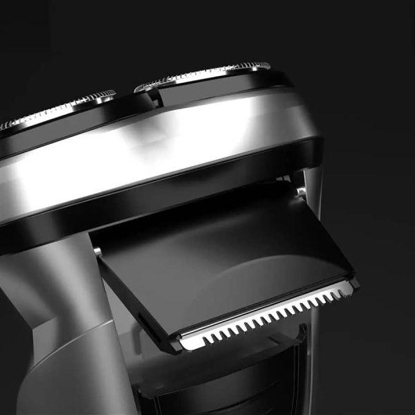 ماشین اصلاح موی صورت انچن یوپین شیائومی مدل BlackStone