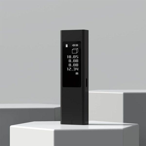 متر لیزری لمسی دوکا یوپین شیائومی مدل LS-5